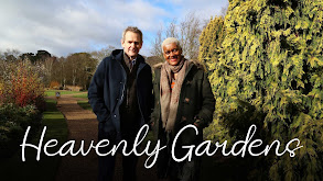 Heavenly Gardens With Alexander Armstrong thumbnail