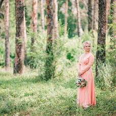 Wedding photographer Roman Popov (fotoroman1). Photo of 31.07.2017