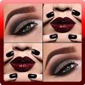 Makeup Tutorial Simple icon