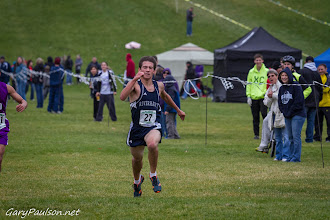 Photo: Varsity Boys 4A Eastern Washington Regional Cross Country Championship  Prints: http://photos.garypaulson.net/p416818298/e4928856c