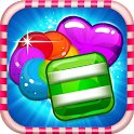 Sweet Jelly Crusher icon