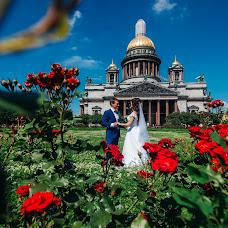 Wedding photographer Tim Bogdanov (timsay). Photo of 05.07.2016
