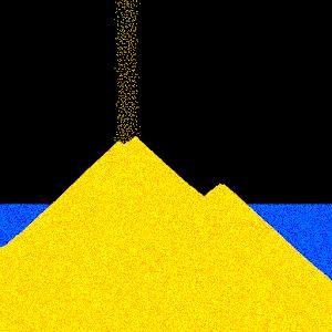 caja:arena