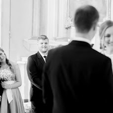 Wedding photographer Jurgita Lukos (jurgitalukos). Photo of 19.07.2017