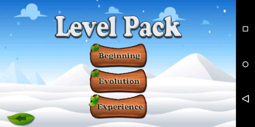 Hopping Bird Game - Hoppy Bird Adventure Game screenshots 2