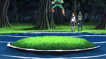 Battle in Paradise! the Odd Beast vs. the Monster!
