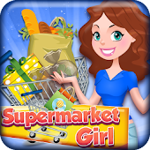 Girl Market Game