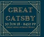 Great Gatsby : Hotel Glencairn