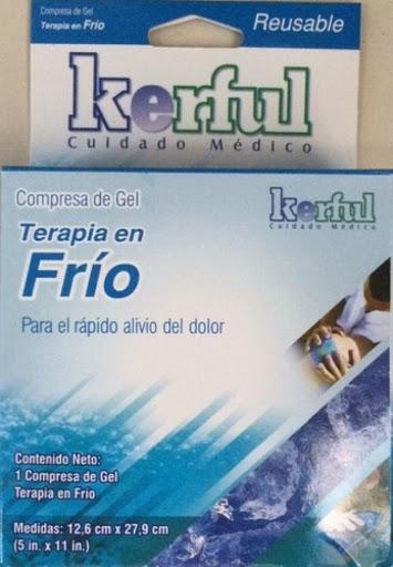 Compresa Fria Kerful