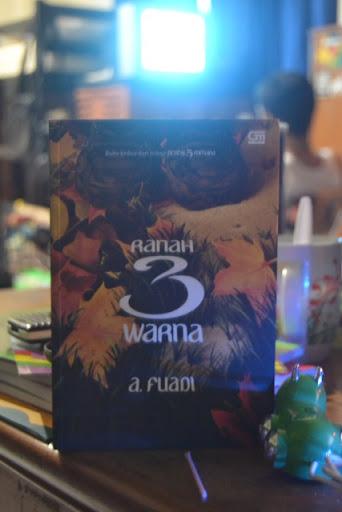 Ranah 3 Warna