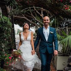 Wedding photographer Anna Svobodova (annasvobodova). Photo of 06.11.2018