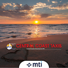 Central Coast Taxis icon