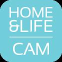 Home&Life CAM icon