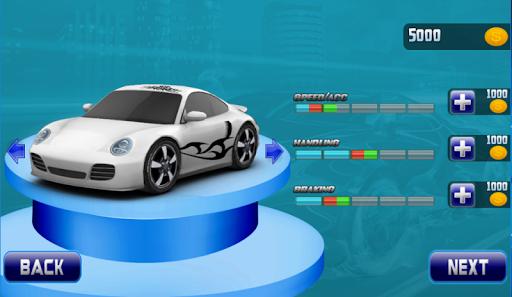 Racing Mad Speed 3D