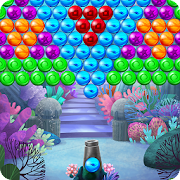 Game Atlantis Pop Bubble Shooter APK for Windows Phone