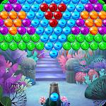 Atlantis Pop Bubble Shooter Icon