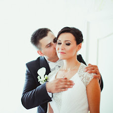 Wedding photographer Artem Ponk (iartiom). Photo of 11.09.2013