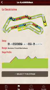 Flamme Rouge Companion- screenshot thumbnail