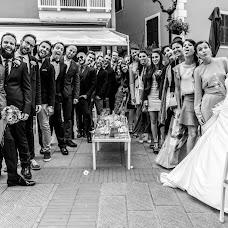 Fotografo di matrimoni Alessandro Castagnini (castagnini). Foto del 16.11.2017