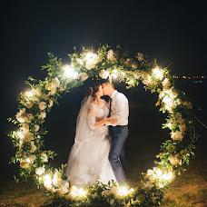 Wedding photographer Darya Agafonova (dariaagaf). Photo of 04.07.2018