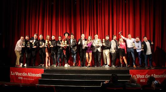 El sector nocturno de hostelería, galardonado en los II Premios de la Noche