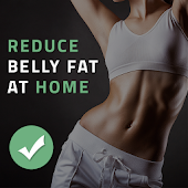 Burn Belly Fat in 10 Days