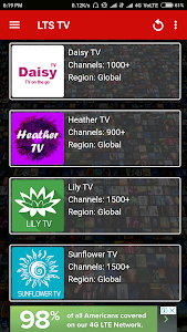 Download LTS TV APK latest version 20 0 for android devices