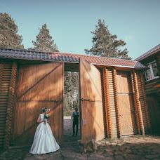 Wedding photographer Aleksandra Gavrina (AlexGavrina). Photo of 31.08.2017