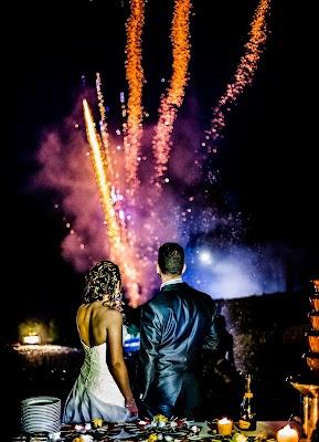 Fotografo di matrimoni Salvatore Ponessa (ponessa). Foto del 30.08.2016
