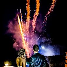 Wedding photographer Salvatore Ponessa (ponessa). Photo of 30.08.2016