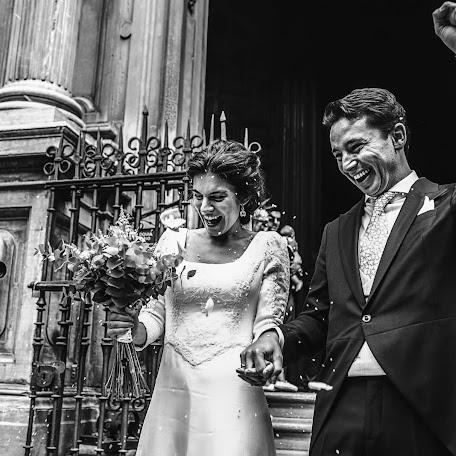 Fotógrafo de bodas Ernst Prieto (ernstprieto). Foto del 16.03.2018