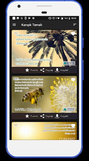 ZAMZAM-Cuma Mesajları screenshot 3
