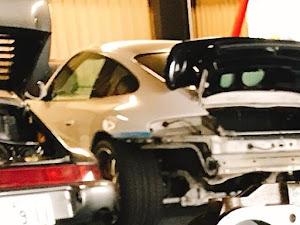 911 クーペ  996 カレラ 2 後期ののカスタム事例画像 ロックさんの2018年08月30日22:55の投稿