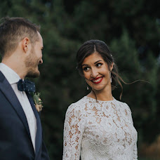 Wedding photographer Matteo Michelino (michelino). Photo of 01.10.2018