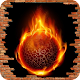 Download Fire Ball Glow Infinity For PC Windows and Mac