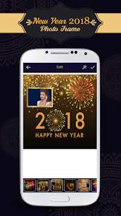 New Happy Year 2018 - náhled