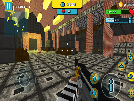 Cops Vs Robbers: Jailbreak screenshots 7