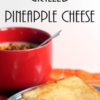 Pineapple Cheese Sandwich Recipes