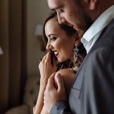 Wedding photographer Ekaterina Andronova (andronova). Photo of 29.10.2018