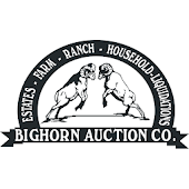 Bighorn Auction Co