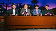 The Late Late Show with James Corden (S5E84)
