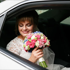 Wedding photographer Masha Yurchuk (Yurchuk). Photo of 17.03.2016