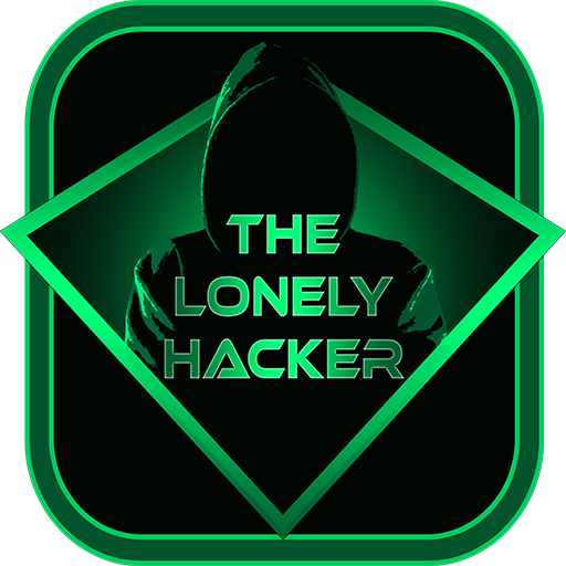 The Lonely Hacker APK Cracked Free Download   Cracked Android Apps