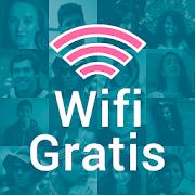 Instabridge- Contraseñas Wi-Fi
