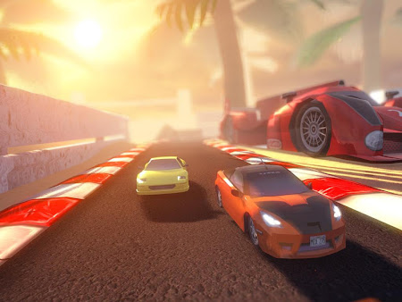 Car Wars Mini Racing 3D 1.02 screenshot 91440