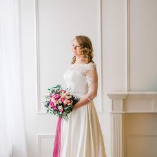 Wedding photographer Danya Belova (dwight). Photo of 29.03.2017