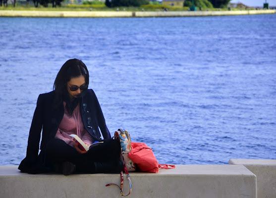 in riva al mare di Primula Vico