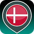 Learn Danish Phrases | Danish Translator Free icon
