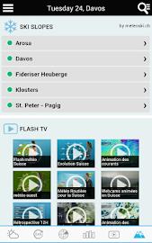 Swiss-Traffic Screenshot 7