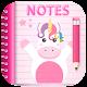 Unicorn Notes Download on Windows